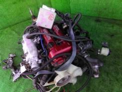 Двигатель NISSAN SILVIA, S15, SR20DET; B6699 [074W0039455]