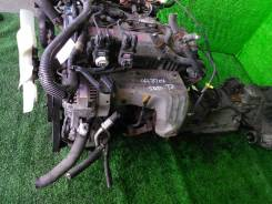 Двигатель TOYOTA NOAH, SR50, 3SFE; 2MOD C1823 [074W0045017]