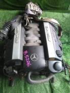 Двигатель MERCEDES-BENZ ML55, W163, M113 981; B5206 [074W0037729]
