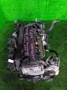 Двигатель HONDA STEPWGN, RK5, R20A; C1253 [074W0044420]