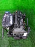 Двигатель NISSAN PRESEA, PR10, SR18DI; C1998 [074W0045192]