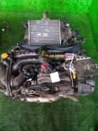 Двигатель SUBARU FORESTER, SH5, EJ205; EJ205HPZME C2068 [074W0045280]
