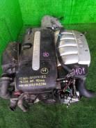 Двигатель MERCEDES-BENZ ML270, W163, M612 963; C2101 [074W0045293]