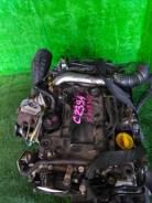Двигатель NISSAN X-TRAIL, DNT31, M9R; C2394 [074W0045625]
