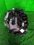 Двигатель TOYOTA ISIS, ZNM10, 1ZZFE; MEX C1742 [074W0044908]