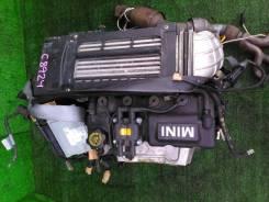 Двигатель MINI COOPER, R53;R52;R50, W11B16A; C8924 [074W0041958]