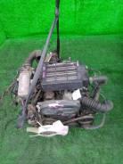 Двигатель MITSUBISHI PAJERO MINI, H56A, 4A30T; 20VALVE C1132 [074W0044266]