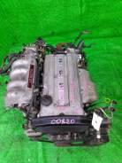 Двигатель MAZDA PERSONA, MA8P, F8; DOHC C0820 [074W0043957]