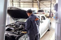"""СТО """"Автомеханика"""" предлагает диагностику и ремонт электрооборудования"""