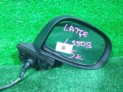 Зеркало Daihatsu MOVE Latte, L550S [242W0008426], правое переднее