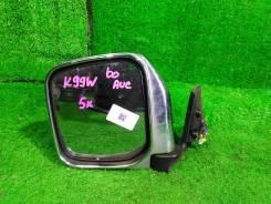 Зеркало Mitsubishi Challenger, K99W; K97W; K96W; K94W [242W0009970], левое переднее