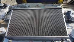 Радиатор охлаждения двигателя. Honda Civic, FD1, FD2 R16A1, R16A2, R18A, R18A1, R18A2