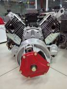 "Двигатель ""Lifan"" (Лифан) 2V78F-2A PRO (27л. с. ) на снегоход Буран"