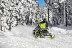 BRP Ski-Doo Renegade X-RS, 2017