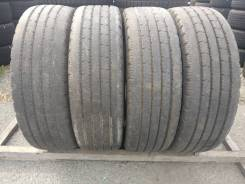 Bridgestone R202. летние, 2017 год, б/у, износ 10%