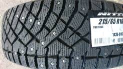 Nitto Therma Spike , 2020, 215/65R16