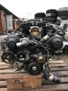 Двигатель в сборе. Toyota Land Cruiser Toyota 4Runner, UZN210, UZN215 Lexus GX470, UZJ120 2UZFE
