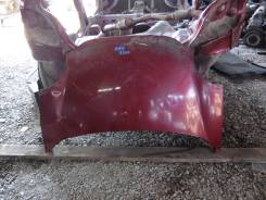 Капот. Daewoo Matiz, KLYA B10S1, F8CV