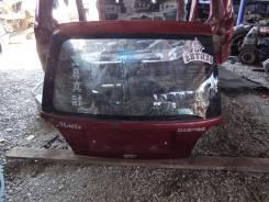 Крышка багажника. Daewoo Matiz, KLYA B10S1, F8CV