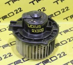 Мотор печки Lexus RX300/RX330 03-09` Левый руль Оригинальный!