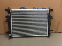Радиатор охлаждения Chery Arrizo 7