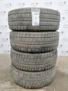 Bridgestone. зимние, без шипов, 2013 год, б/у, износ 10%