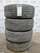 Michelin. зимние, без шипов, 2016 год, б/у, износ 10%