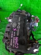 Двигатель TOYOTA AVENSIS, AZT251, 2AZFSE; C2494 [074W0045709]
