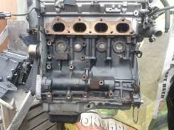 Двигатель в сборе. Mitsubishi Airtrek, CU2W 4G63, 4G63T