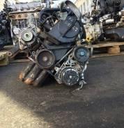Двигатель ДВС F8CV Daewoo Matiz / Chevrolet Spark 0.8 52 л. с