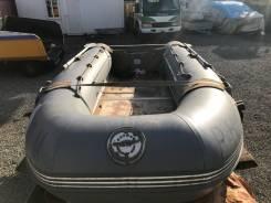 Лодка Кайман-400