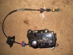 Селектор кпп, кулиса кпп. Citroen C4 Peugeot 307 TU5JP4