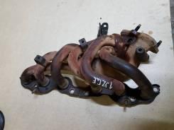 Коллектор выпускной Toyota Chaser JZX100/1JZGE(max)