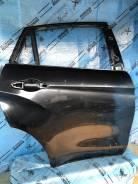 Дверь задняя правая BMW X6 F16