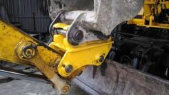 Механический квик-каплер jcb 160w 175w