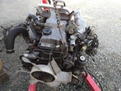 Двигатель в сборе. Mitsubishi Pajero, V68W, V78W 4M41