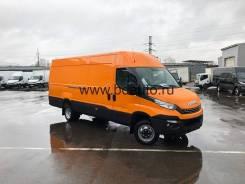 Iveco Daily. Фургон 50C15V 16 куб. м., 2 980куб. см., 3 000кг., 4x2