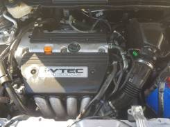 Двигатель в сборе. Honda CR-V, RE3, RE4 K24A, K24A1