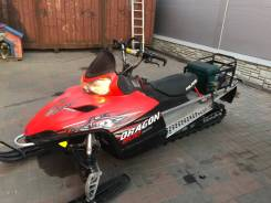 Polaris RMK 800 Dragon 155, 2009