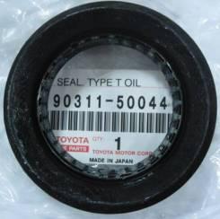 Сальник переднего левого привода оригинал 50X80X11.2X17.4 Toyota