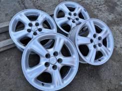 Диски Toyota R15 5/100 Carina, Caldina, Corona Premio, Allion, Wish, Pr