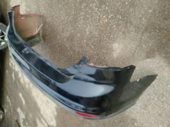 Задний бампер для Ford Focus III 2011-2015