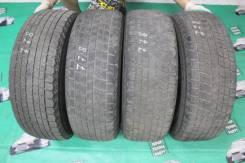 Bridgestone Blizzak MZ-03. зимние, б/у, износ 50%