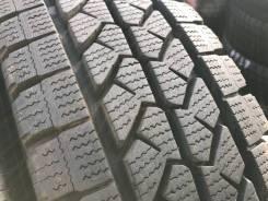 Bridgestone Blizzak VL1. Зимние, без шипов, 5%