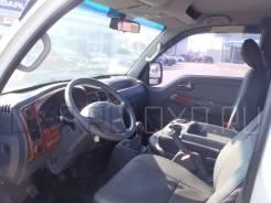 Kia Bongo III. Продается грузовик KIA Bongo III, 2 400куб. см., 1 000кг., 4x2