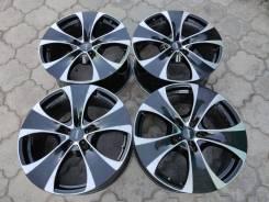Alutec- оригинальные литые диски R22