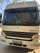 Mercedes-Benz Atego, 2005
