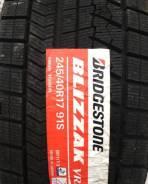 Bridgestone Blizzak VRX, 245/40 R17 91S