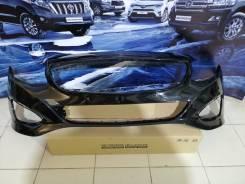 Передний бампер Mercedes B-Klasse 246