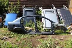 Кузовной элемент правый Opel Vectra C